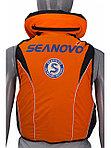 Спасательный жилет Seanovo XXL, фото 2