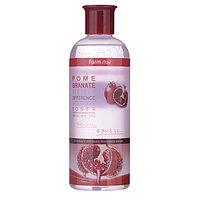 Farmstay Антивозрастной тонер для лица  с экстрактом граната Pomegranate Visible Moisture Toner 350мл.