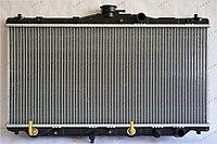 Радиатор охлаждения основной GERAT HD-106/1R HONDA ACCORD 85-90