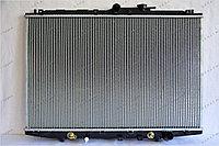 Радиатор охлаждения основной GERAT HD-109/1R HONDA ODYSSEY RA6 99-03