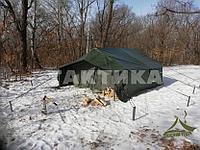 ПАЛАТКА ГЕОЛОГИЧЕСКАЯ ТАКТИКА-4 (аналог палатки 4ПП-10)
