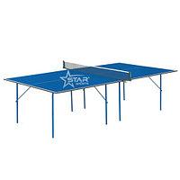 Теннис стол без колесиков 001