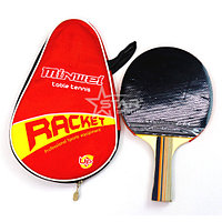Теннис. Ракетка с чехлом