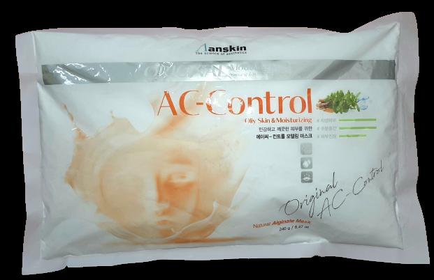 "ANSKIN Альгинатная маска ""AC-control"" / 240 гр."