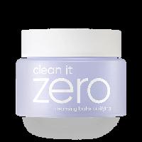 Banila Co Очищающий бальзам для чувствительной кожи Clean It Zero Cleansing Balm Purifying / 100 мл.
