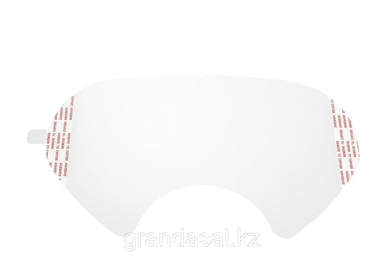 Пленка защитная 3М™ 6885 для полнолицевой маски 3М™ серии 6000
