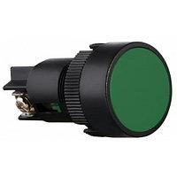 Кнопка: LXA2(3SA5)-EA131 off-(on) Зеленая