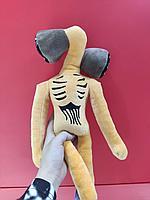 Плюшевая игрушка сиреноголовые, фото 6