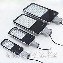 Светильники светодиодные, консольнысветильники на опору от 20 до 250 ватт.