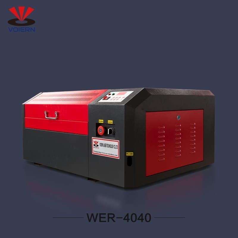 Лазерные станки 4040 M2 (трубка 40W)