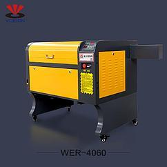 Лазерный станок 4060 M2 (трубка 50W)