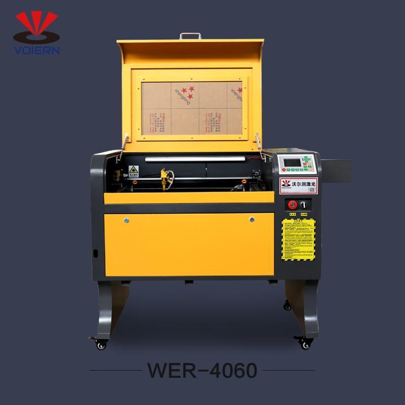 Лазерный станок 4060 RD (трубка 50W)
