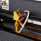 Лазерный станок 4060 RD (трубка 50W), фото 6