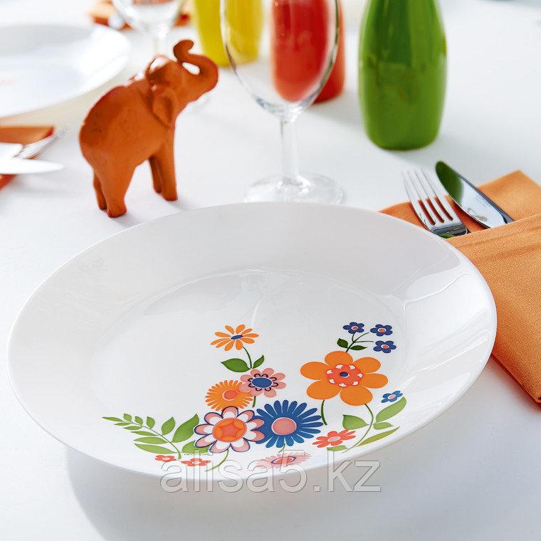 CELENA Arcopal столовый сервиз на 6 персон из 12 предметов, шт