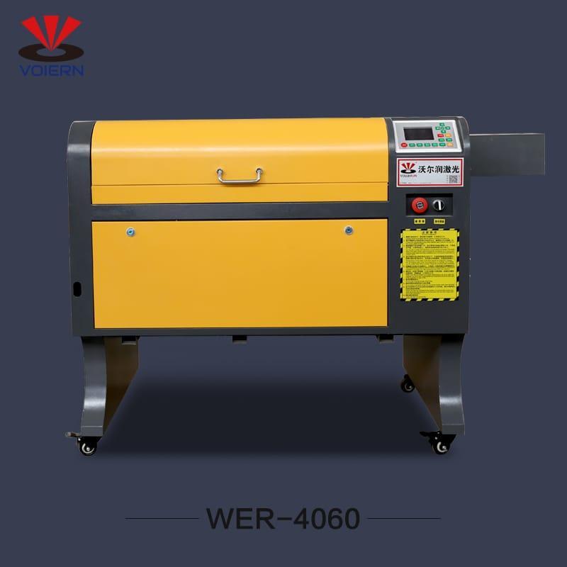 Лазерный станок 4060 M2 (трубка reci w1 80W)