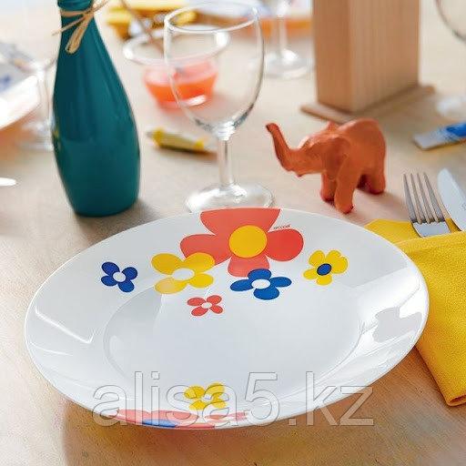 CELESTINE Arcopal сервиз столовый 12 предметов, шт