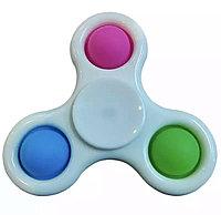 Антистрессовая игрушка «Simple dimple» спиннер