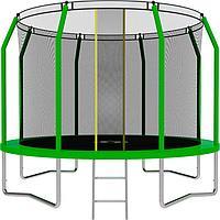 Батут Swollen Comfort 12 FT (Зеленый)