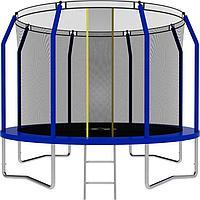 Батут Swollen Comfort 10 FT (Синий)