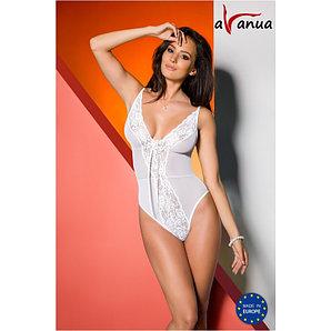 "Боди ""JOVITA BODY"" white - Avanua, размер S"