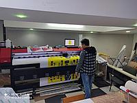 Интерьерная печать в Нур-Султане