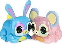 Интерактивная игрушка питомцы Lollipets набор 2 шт