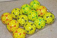 Мяч футбол поролоновый 12шт в уп., цена за уп.