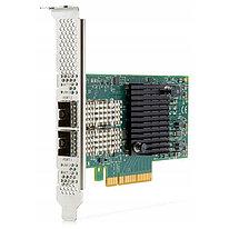 Сетевая карта HP Enterprise 10/25Gb 2-port 640SFP28 Adapter (817753-B21)