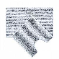 Набор ковриков для ванной IDDIS 50*80+50*50 B14M580i12