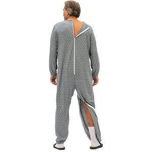 Адаптивная одежда для пациентов