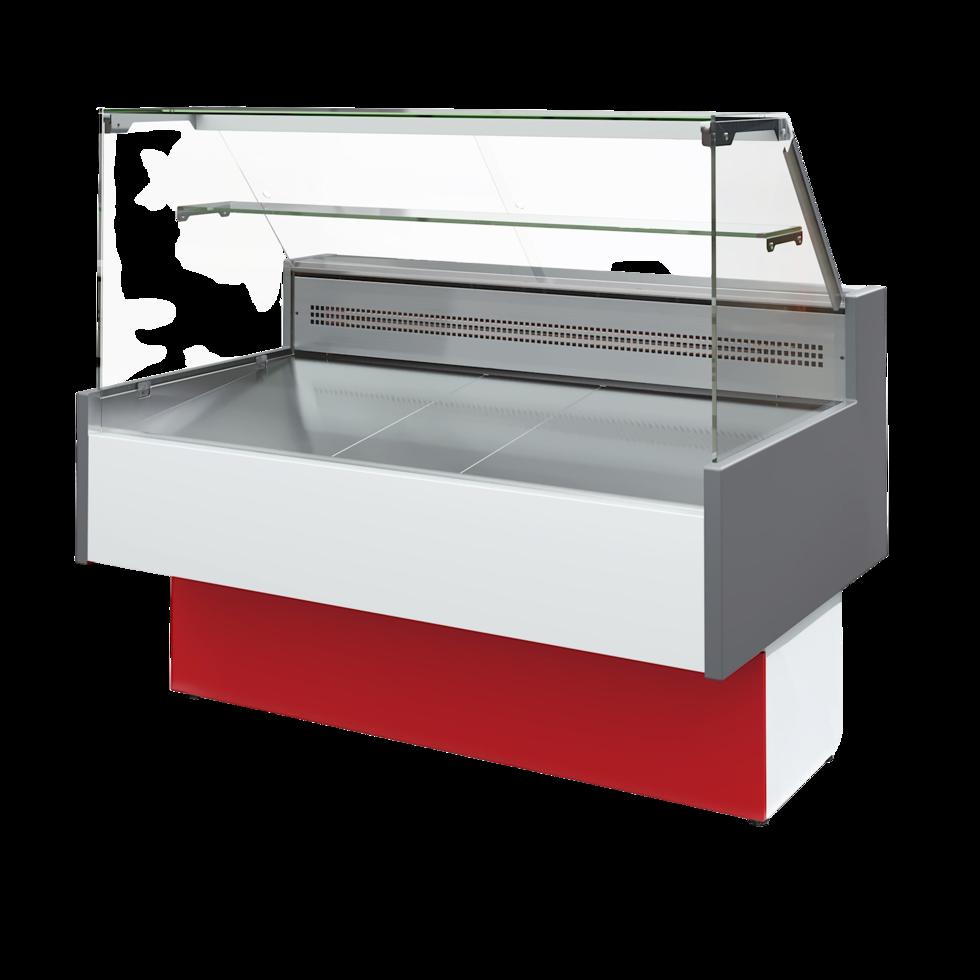 Холодильная витрина Таир ВХСн-1,2 Cube