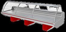 Холодильная витрина Парабель ВХСн-1,875