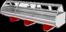 Холодильная витрина Парабель ВХН-1,875