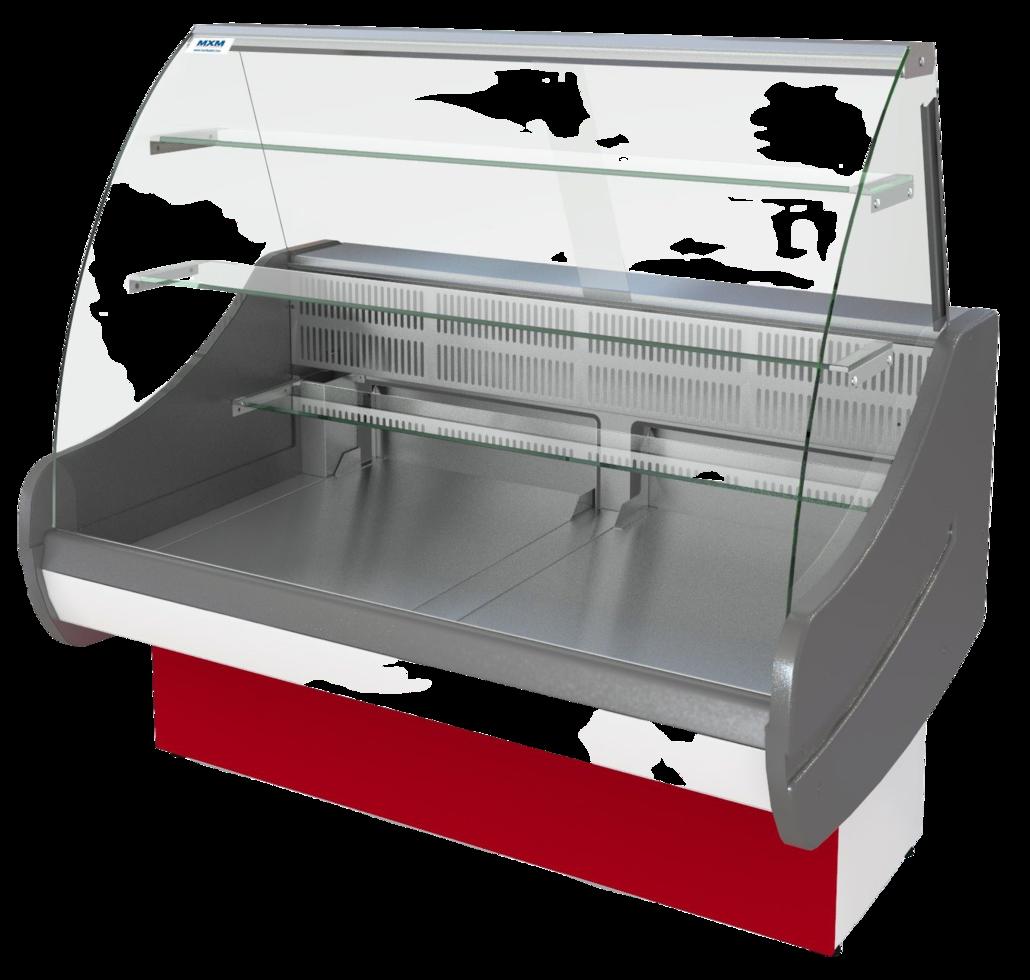 Холодильная витрина Таир ВХСд-1,2