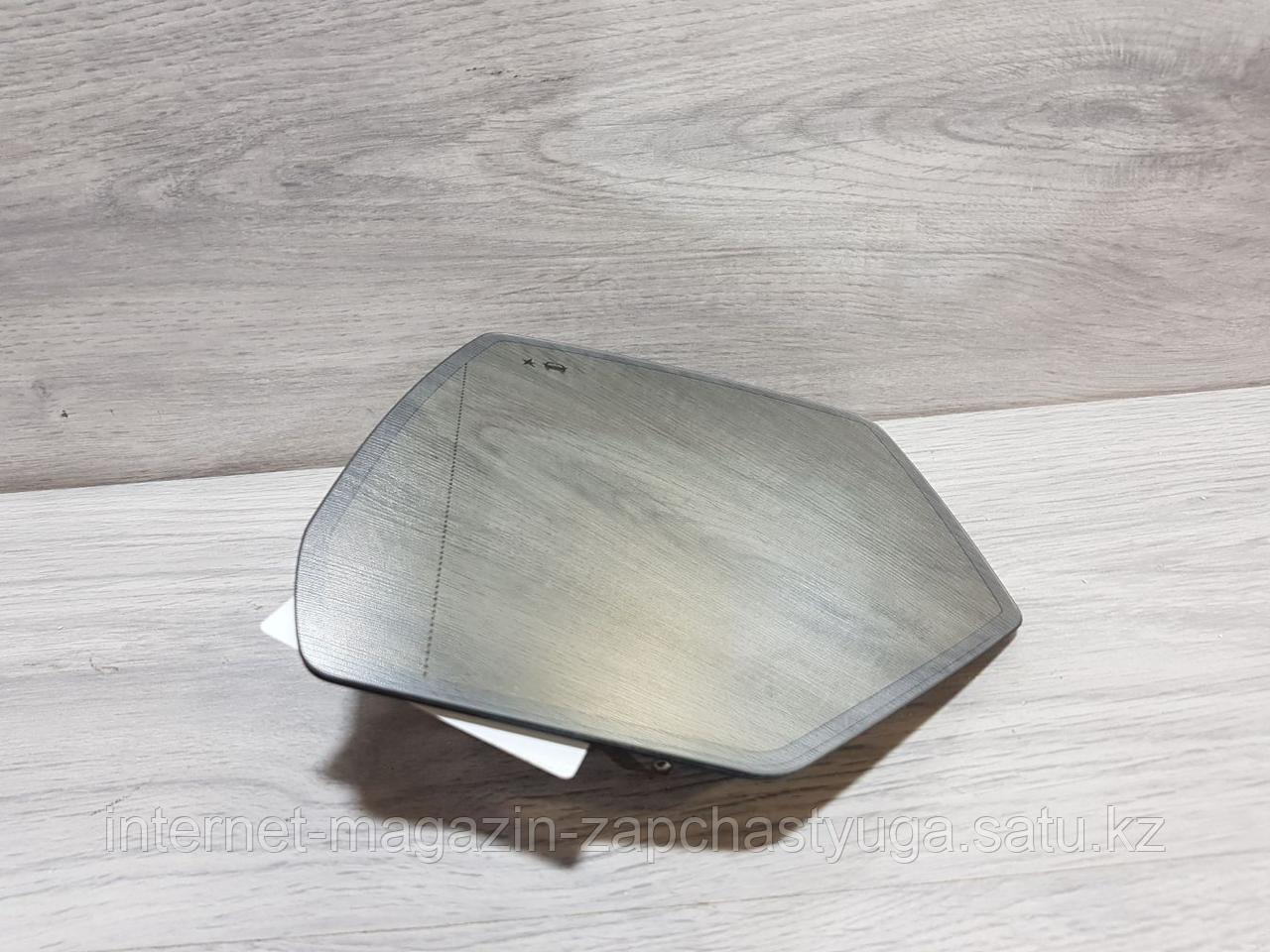 23319887 Зеркальный элемент левый для Cadillac Escalade 4 2014- Б/У - фото 1
