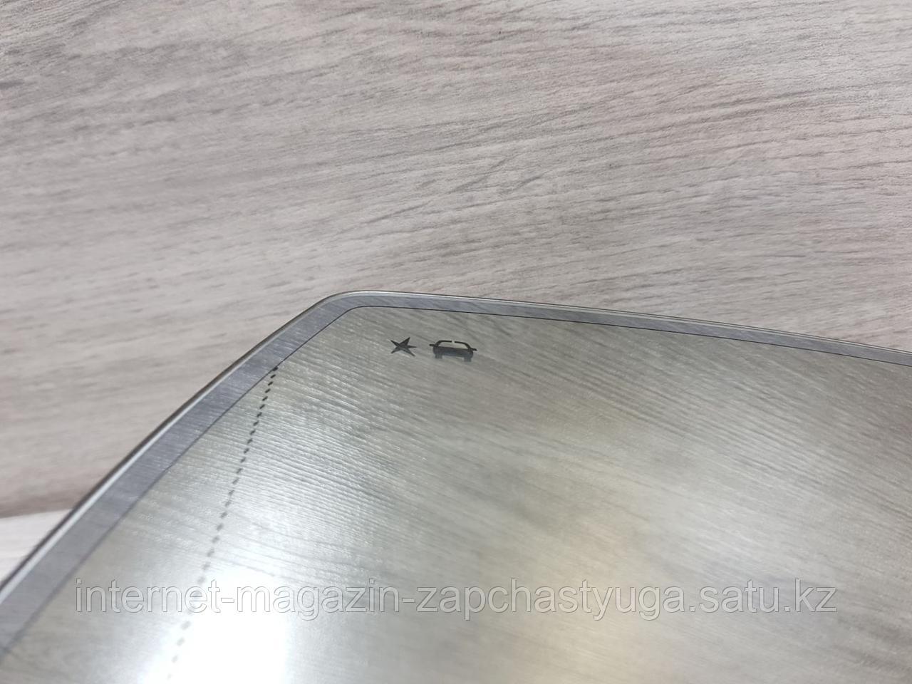 23319887 Зеркальный элемент левый для Cadillac Escalade 4 2014- Б/У - фото 3