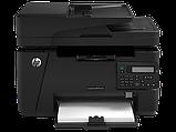 МФУ HP LaserJet Pro M127fn, фото 2