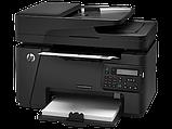 МФУ HP LaserJet Pro M127fn, фото 3