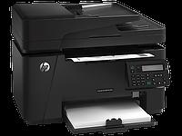 МФУ HP LaserJet Pro M127fn, фото 1
