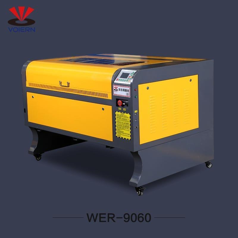 Лазерный станок 9060 M2 (трубка reci w1 80W)
