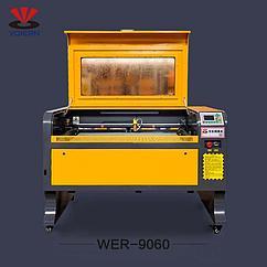 Лазерный станок 9060 RD (трубка reci w1 80W)