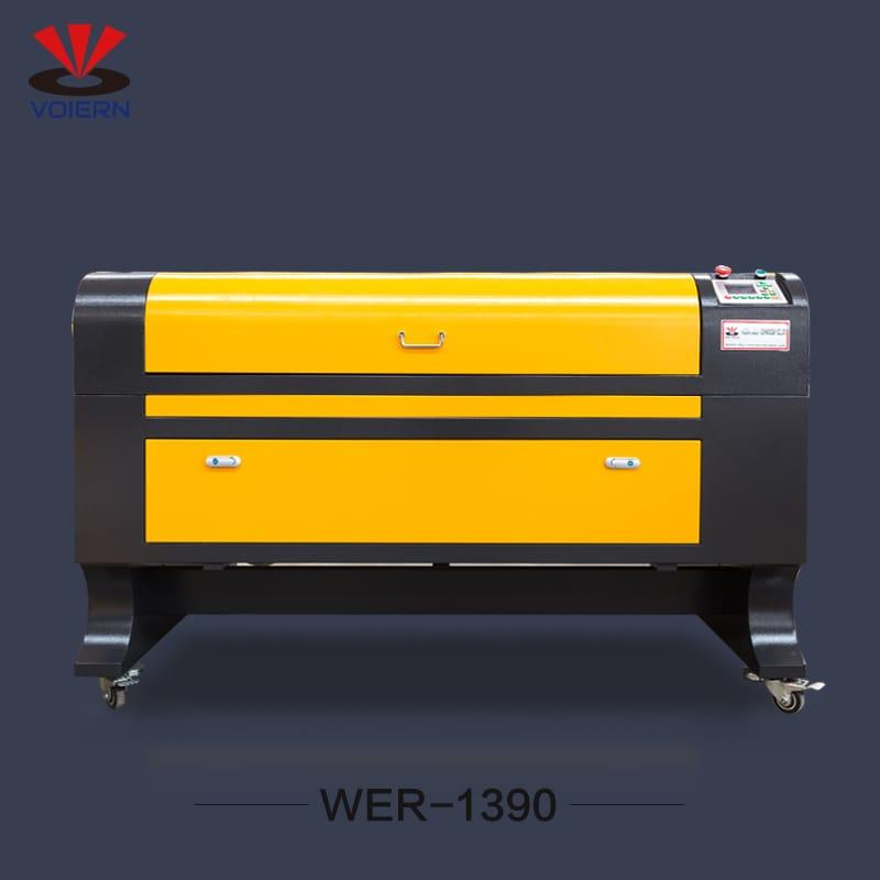 Лазерный станок 1390 RD (трубка reci w2 80W)