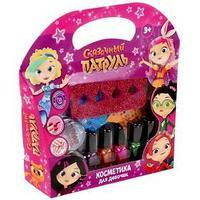 Косметика для девочек 'Сказочный патруль', лак для ногтей, блёстки, разделитель