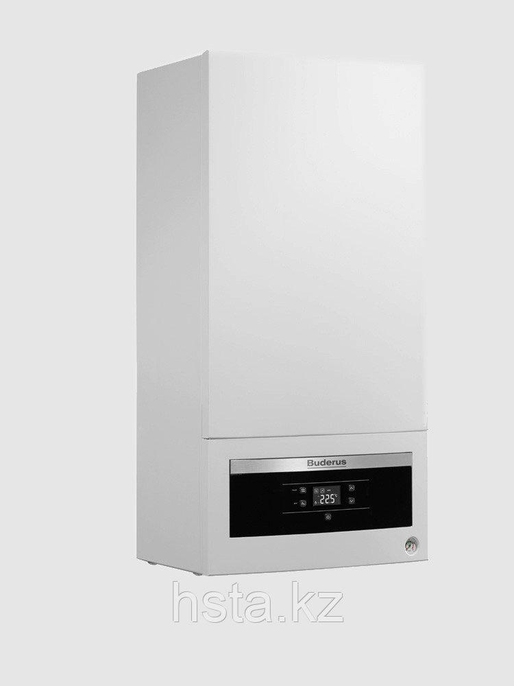 Газовый настенный котел BUDERUS Logamax Plus GB062-24 kW