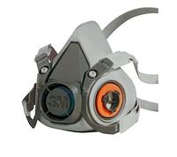 Half mask / Полумаска 3М
