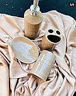 Набор для ванный керамический, фото 2