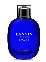 Lanvin L'Homme Sport M (100 ml) edt