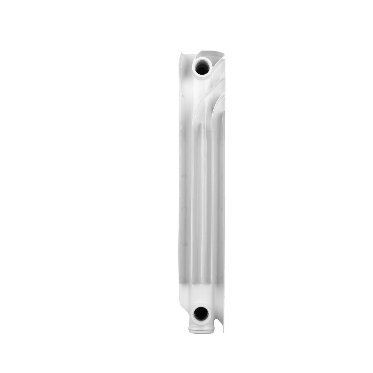 Радиатор алюминиевый 500/100 СТАНДАРТ - фото 4