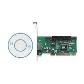 Контроллер Deluxe DLC-SI PCI -> SATA & IDE