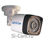 HD Мультиформатные Камеры Si-Cam SC-HS201FP IR